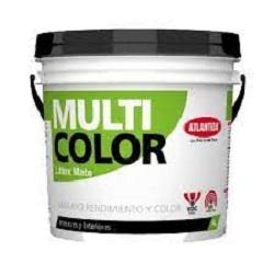 Pintura Latex Multicolor