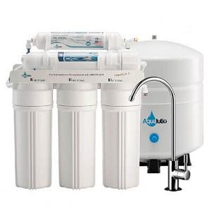 Filtros y purificadores de agua